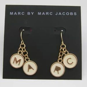 Mace Jacob earrings